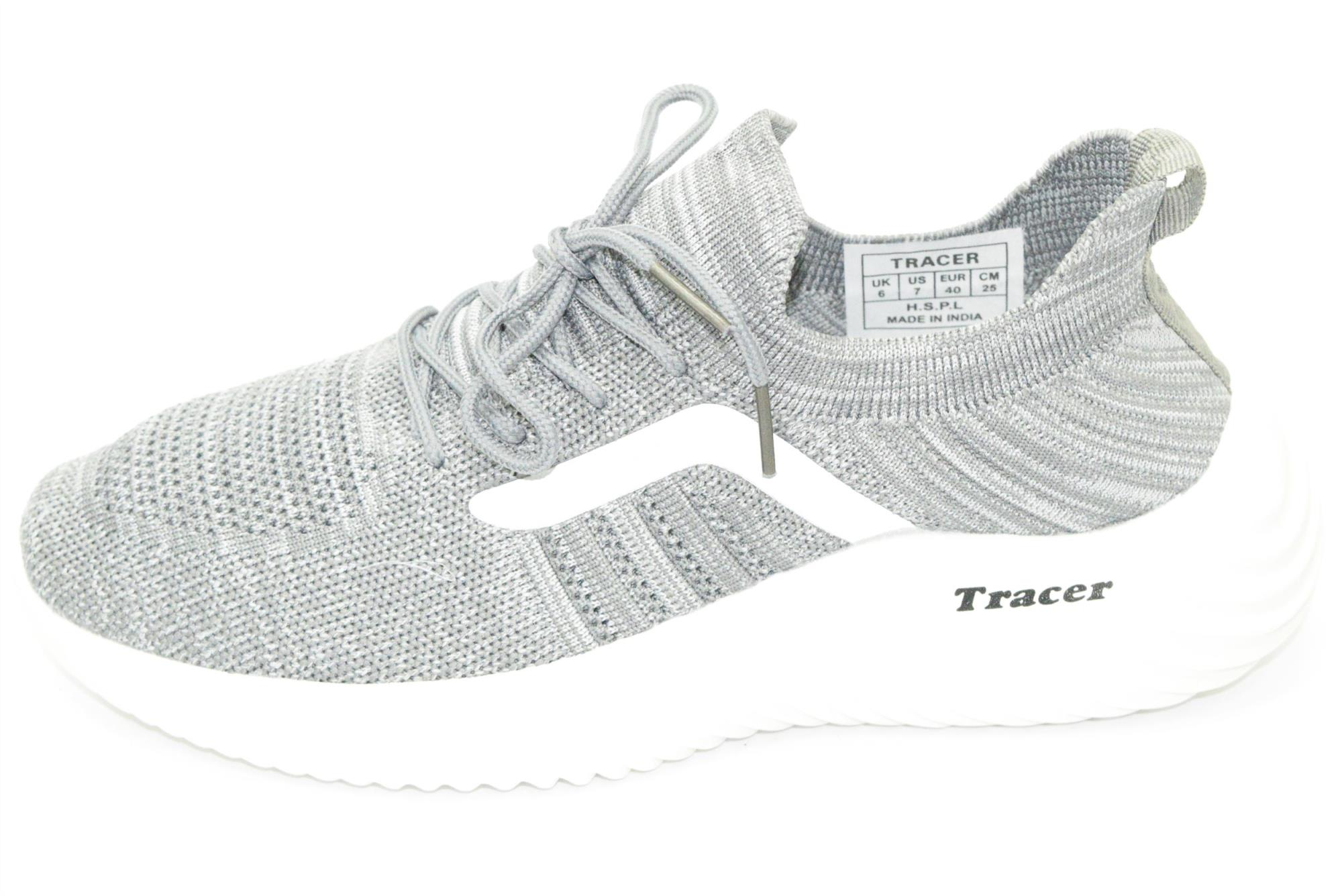 Tracer GREY W.SPORTS SHOES :: Online