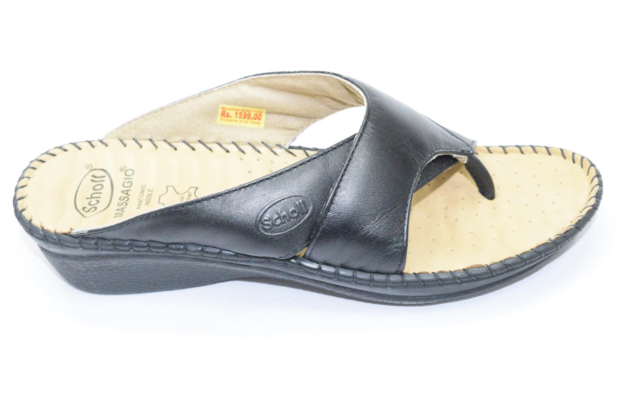 83a5a55e34f5 Dr scholl bata chappal online shopping parmar boot house jpg 2000x1336 Bata  chappal doctor