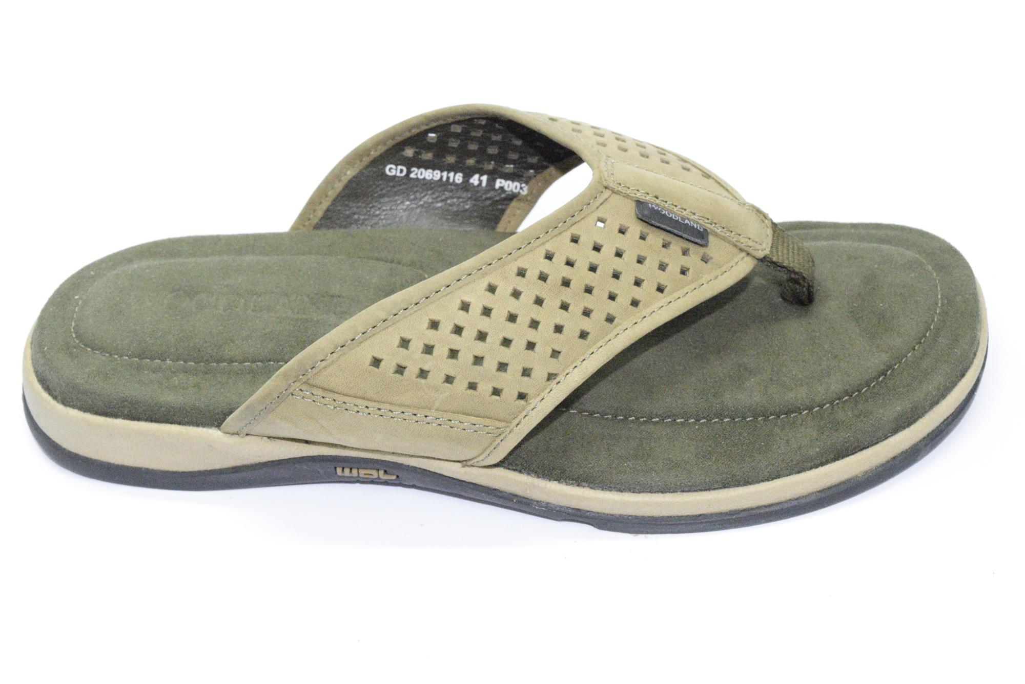 d72d7af242 Woodland KHAKI CHAPPAL :: Online Shopping @ PARMAR BOOT HOUSE | Buy ...