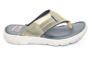 f81344da88fc Lee Cooper OLIVE CHAPPAL    Online Shopping   PARMAR BOOT HOUSE ...