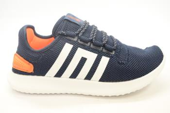 Calcetto NAVY/WHT/SKY SPORTS SHOES :: Online Shopping